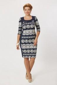 Платье 1003 Roksalina
