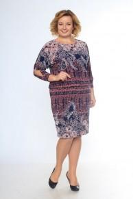 Платье 1025 Roksalina