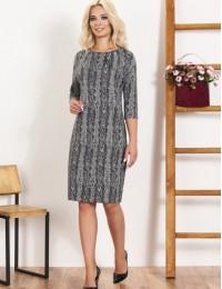 Платье 3544 Bazalini