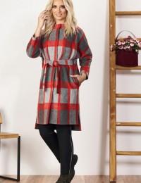 Пальто 3555 Bazalini