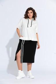 Блузка 4001 Begi_Moda