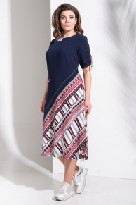 Платье 0952 Erika-Style