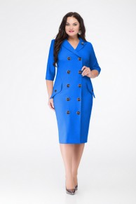 Платье 655-2 Erika-Style