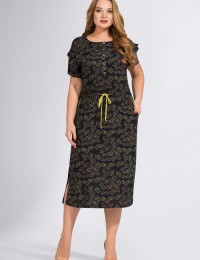 Платье 995 Erika-Style