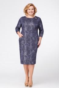 Платье 523-9 Erika-Style