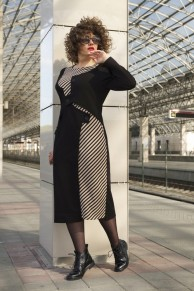 Платье 1114 Erika-Style