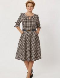 Платье 1011 Roksalina