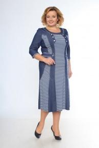 Платье 1094 Roksalina