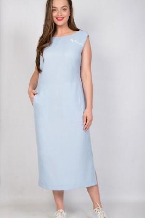 Платье 1815 Tricotex-Style