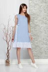 Платье 1642 Ivelta Plus