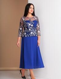 Платье 1565-1 Ksenia-Style