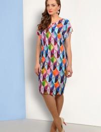 Платье 574-3 Мишель Стиль