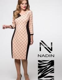 Платье 1423 Nadin-N
