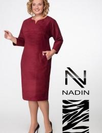 Платье 1433 Nadin-N