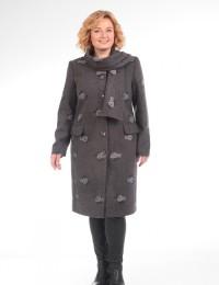 Пальто 1443 Nadin-N